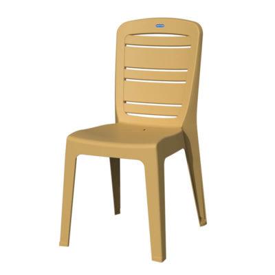 Ghế dựa sọc ngang - Duy Tân